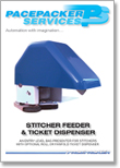 Stitcher Feeder & Ticket Dispenser Brochure